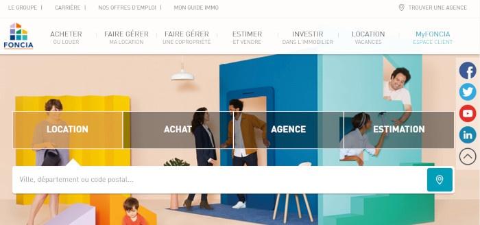 MyFoncia : Ne perdez pas l'essentiel de votre espace client