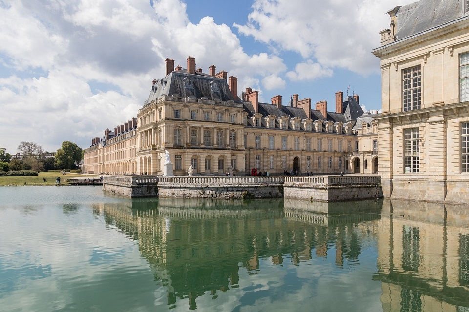 Immobilier a Fontainebleau