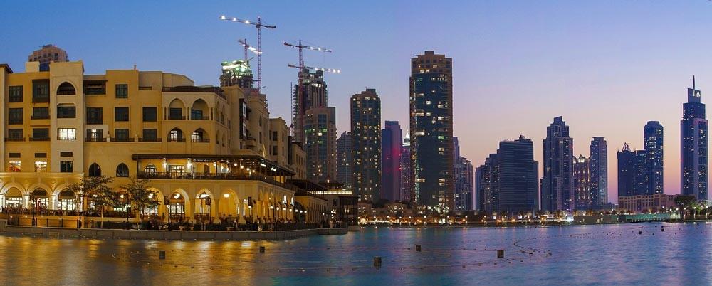 Comment investir à Dubaï