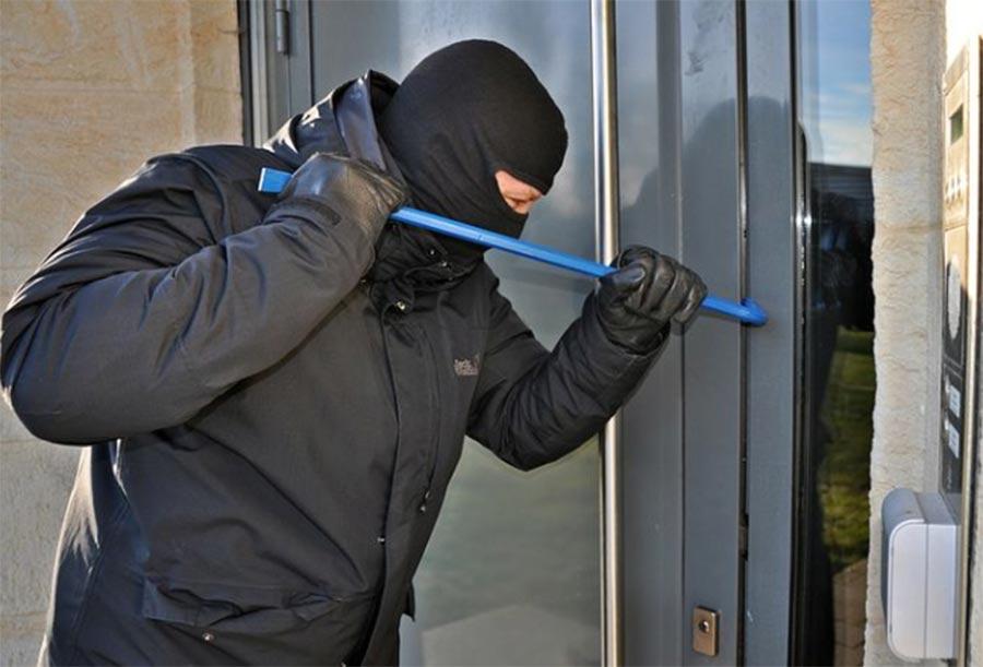 Pourquoi sécuriser sa maison ?