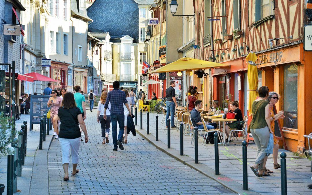 Comment investir dans un projet immobilier à Rennes