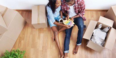 Acheter une maison quand on est un couple non marié