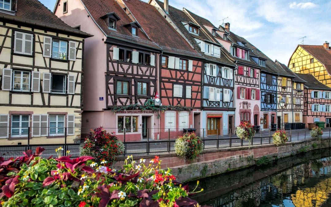 L'Alsace, une région où il fait bon investir