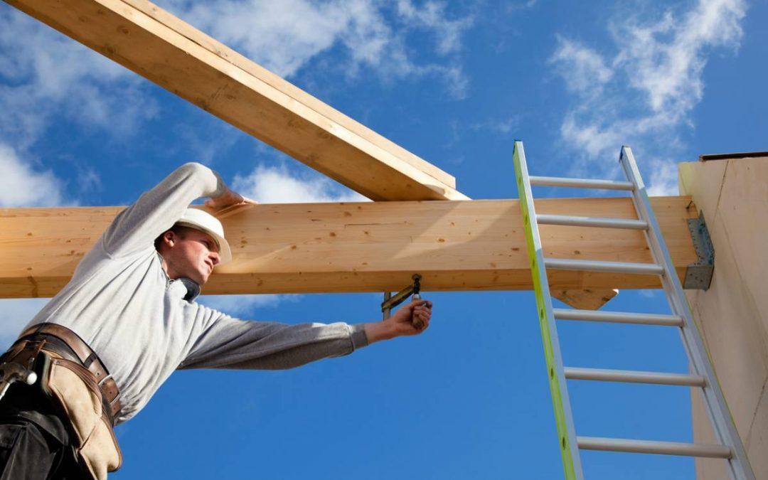 Faire construire sa maison: les avantages