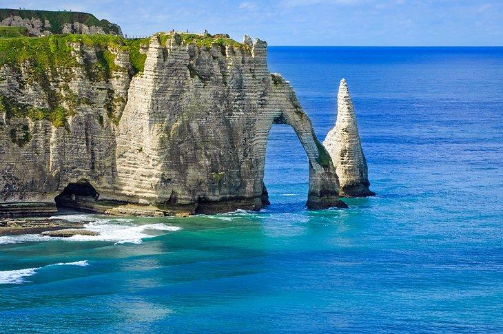 Pourquoi investir en Normandie ?