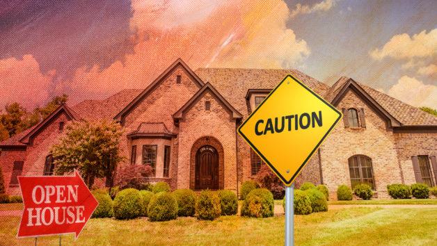 Les erreurs à éviter dans l'investissement immobilier