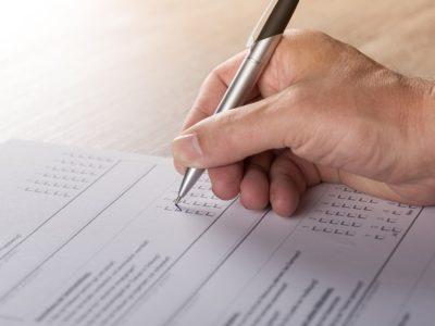 Rapports de diagnostic et enquêtes de propriété