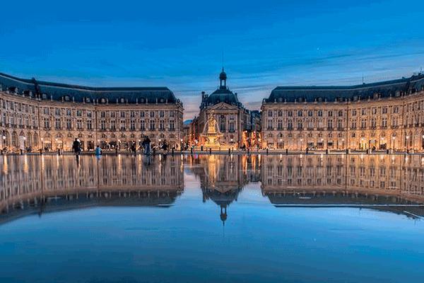 Pourquoi tout le monde veut vivre à Bordeaux ?