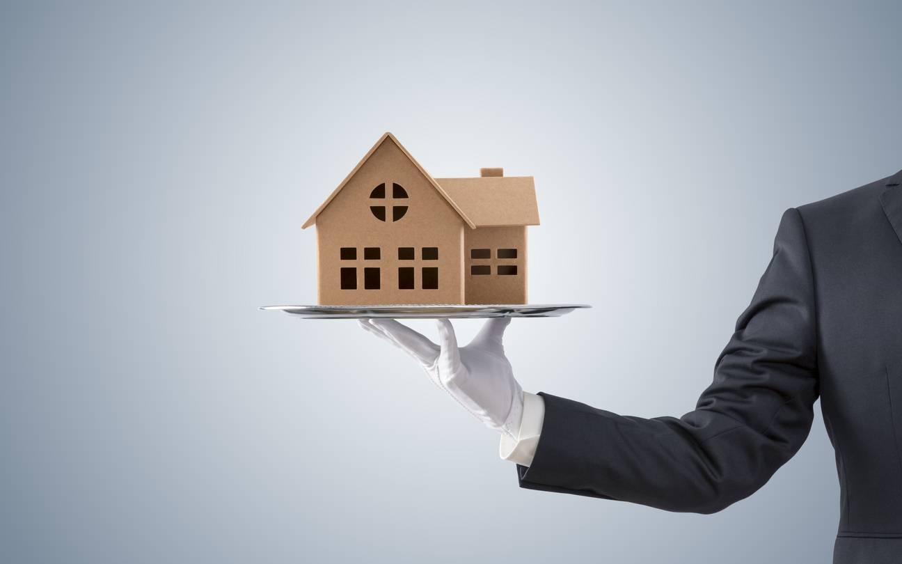 agence bien immobilier