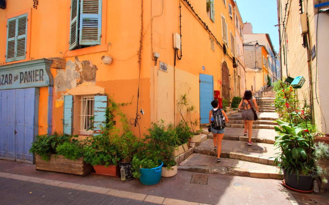 Pourquoi investir à Marseille ?