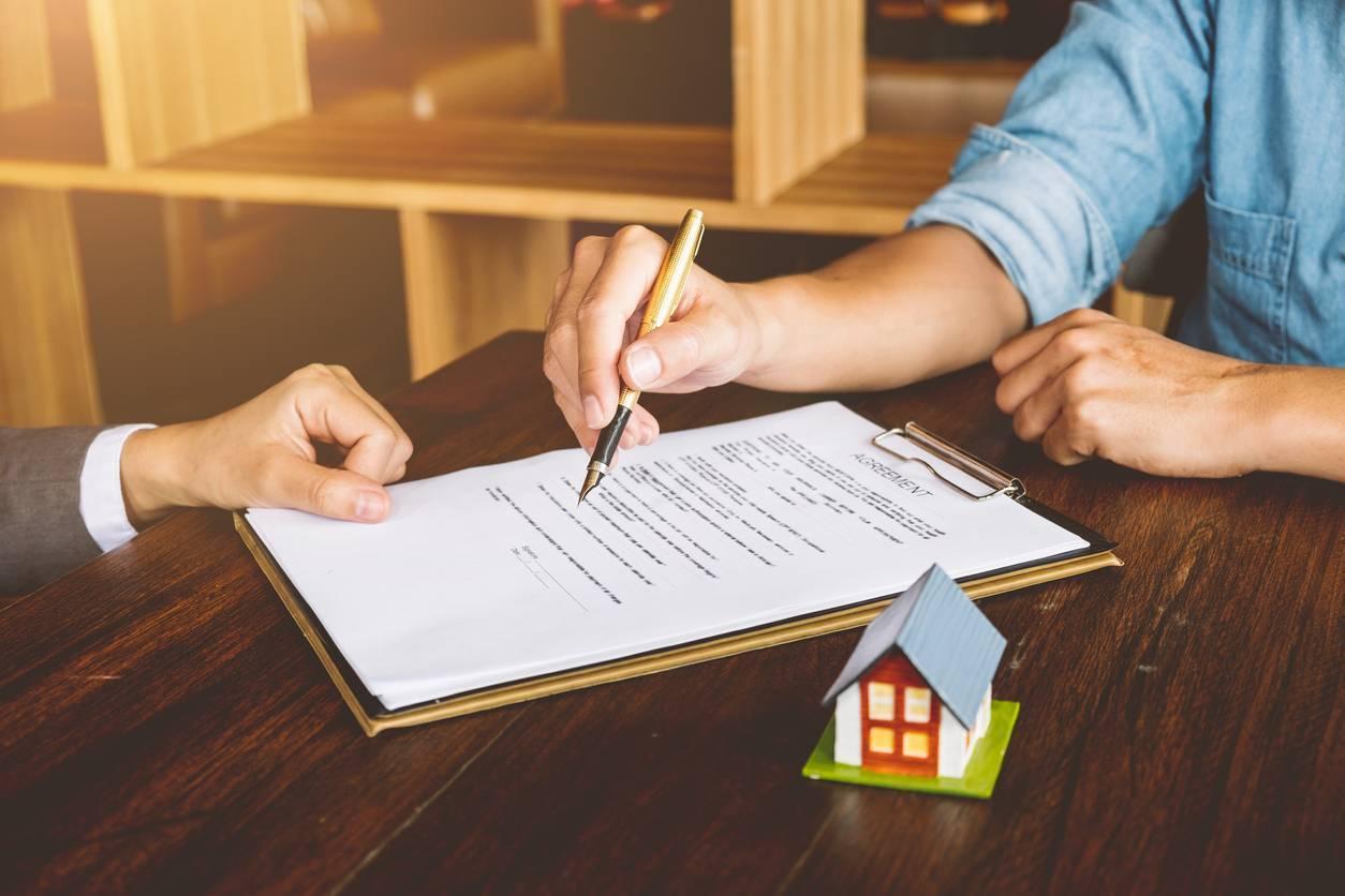 vente acquisition bien immobilier