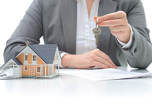 Qu'est-ce que l'ensemble des droits légaux d'un propriétaire immobilier ?