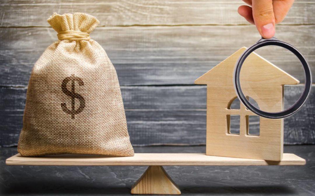 Comment estimer facilement votre patrimoine immobilier ?