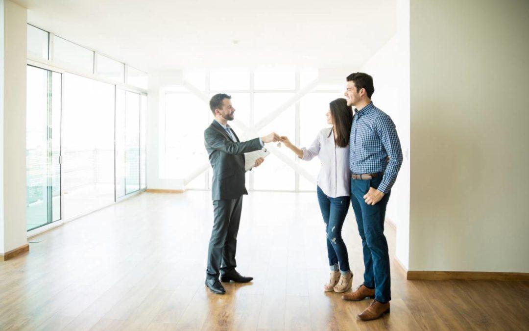 Se former à la gestion immobilière