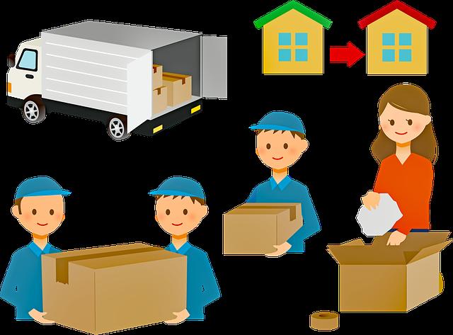 Prix d'un déménagement : les 16 couts de déménagement à ne pas oublier