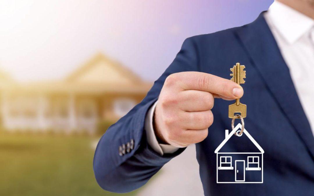 Devenir agent immobilier aux États-Unis