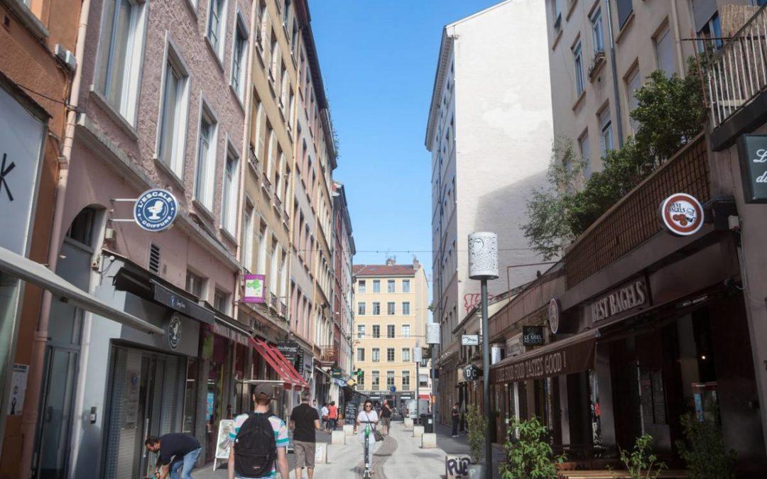 La ville de Lyon est-elle propice à la construction immobilière ?