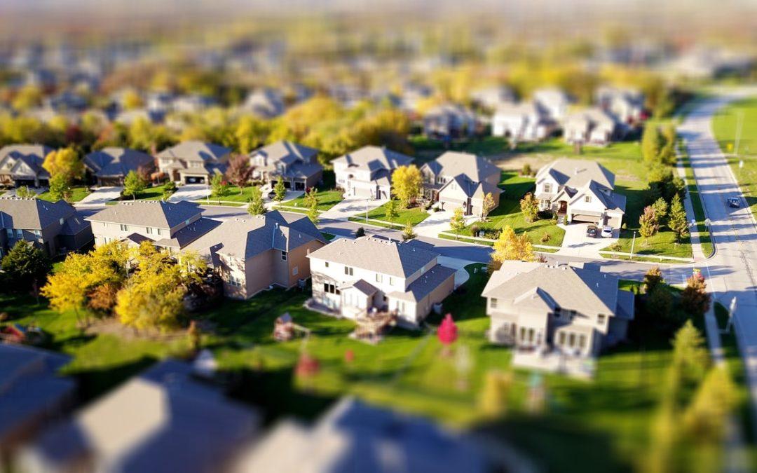 Crowdfunding immobilier : Comment utiliser le crowdfunding immobilier pour générer des revenus ?