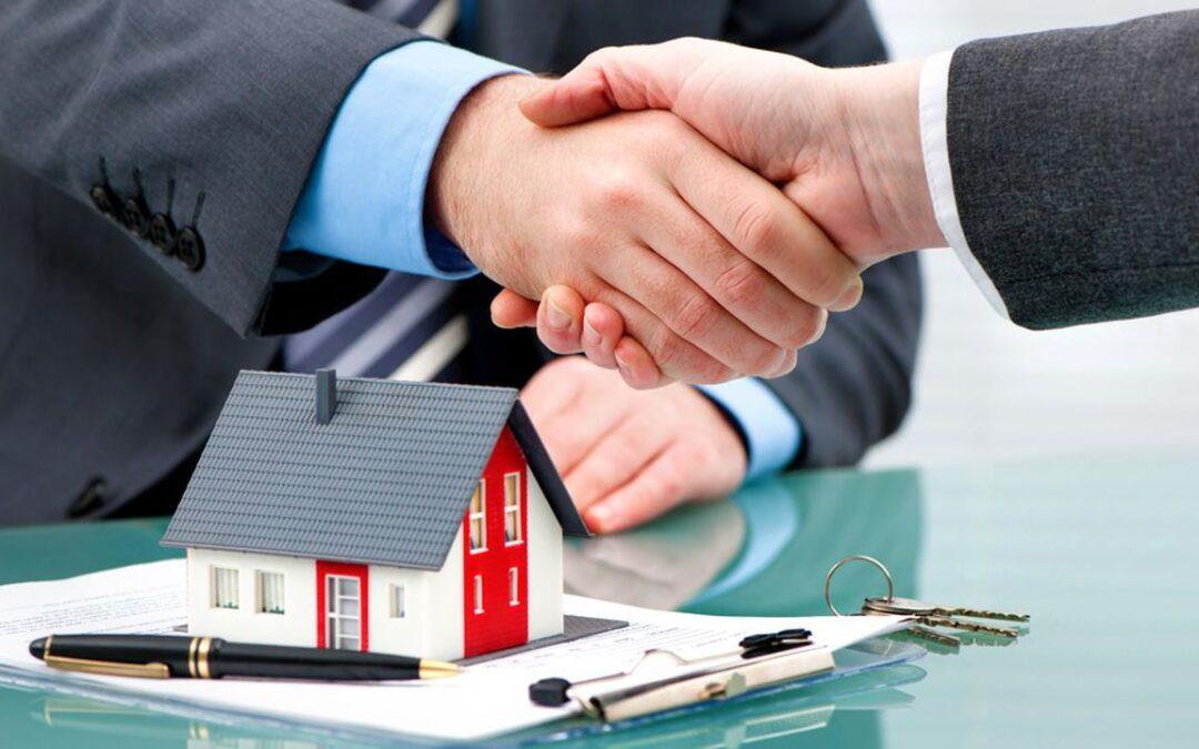 contrat immobilier