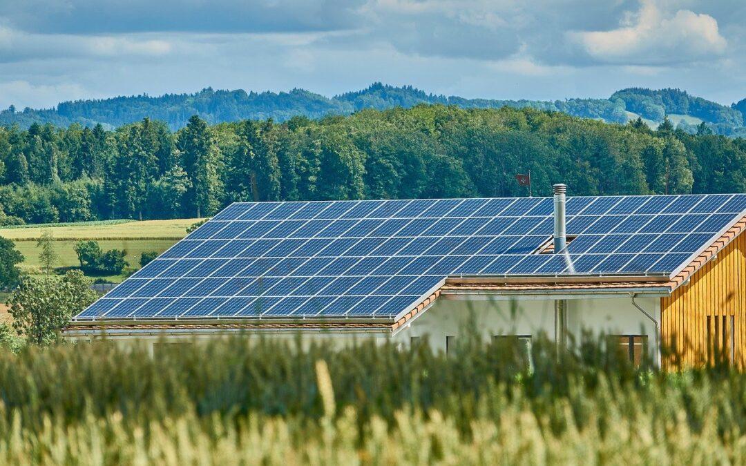 Maison bioclimatique : Tout savoir, de sa construction aux avantages