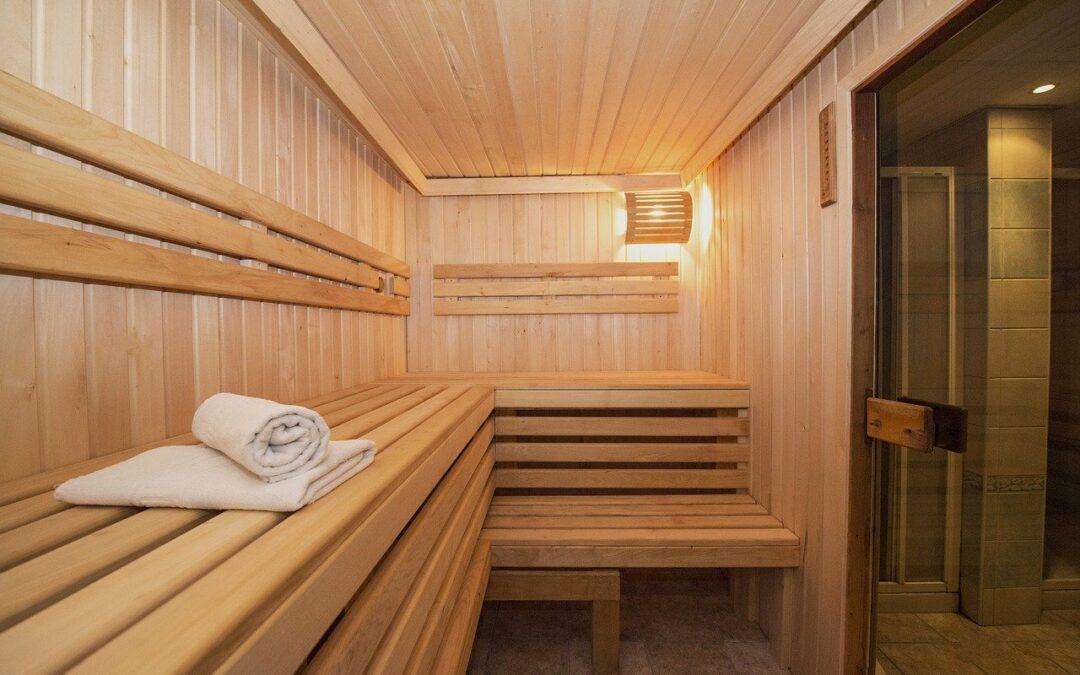 Sauna exterieur : La seule chose dont votre maison a besoin pour passer un bon hiver