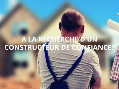 Confier votre projet immobilier à un grand constructeur français