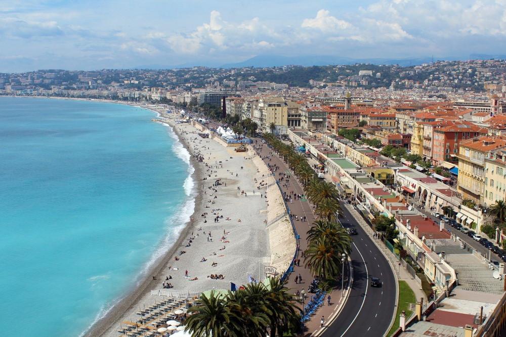 Investissement locatif à Nice: quel secteur privilégier?