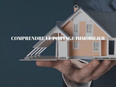 Continuer à occuper votre logement avec un portage immobilier