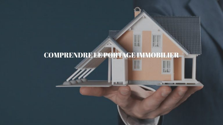illustration portage immobilier