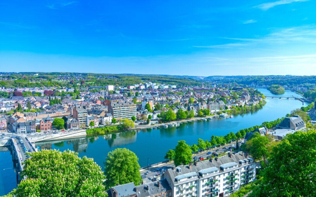 3 bonnes raisons d'investir dans l'immobilier neuf à Namur