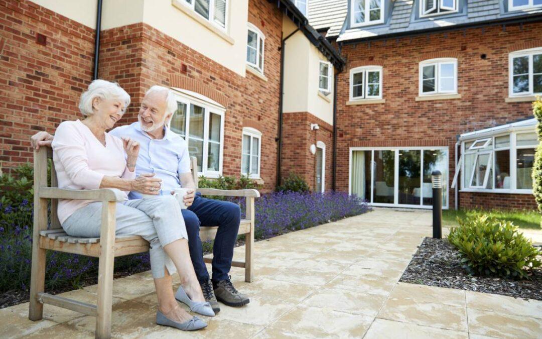 Quelles sont les mesures de sécurité d'une résidence pour seniors ?