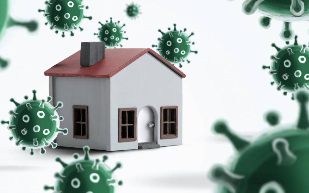 Marché immobilier et covid-19 : comment continuer à vendre ?