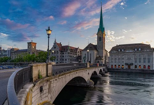 4 choses à prendre en compte avant de déménager en Suisse