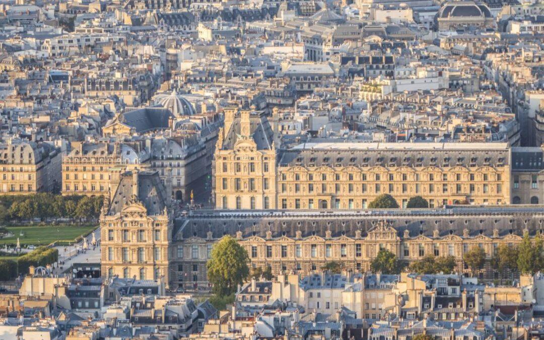 Rénovation à Paris : les quartiers les plus intéressants