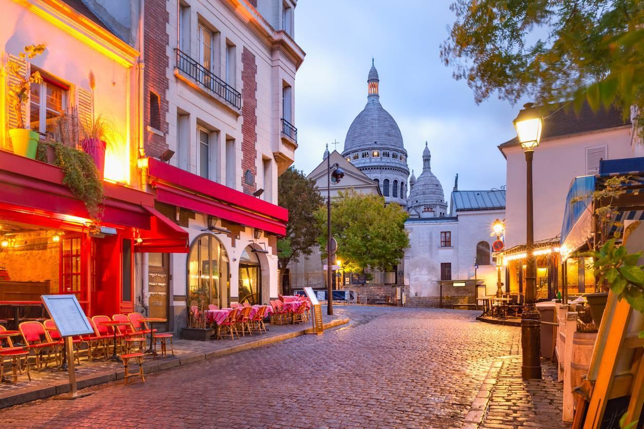 rénover à Paris: savoir choisir le bon quartier