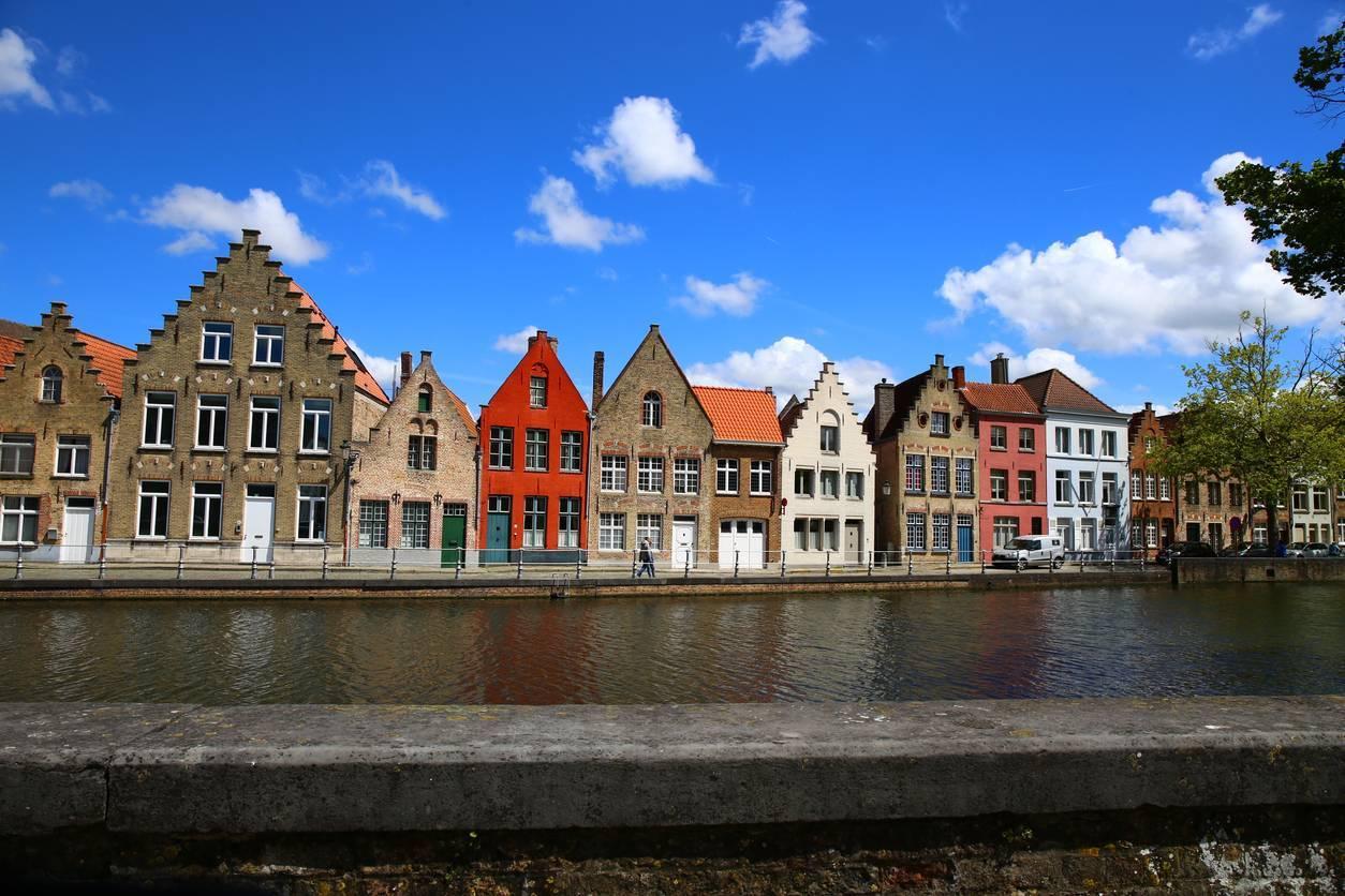 immobilier en Belgique revenus passifs
