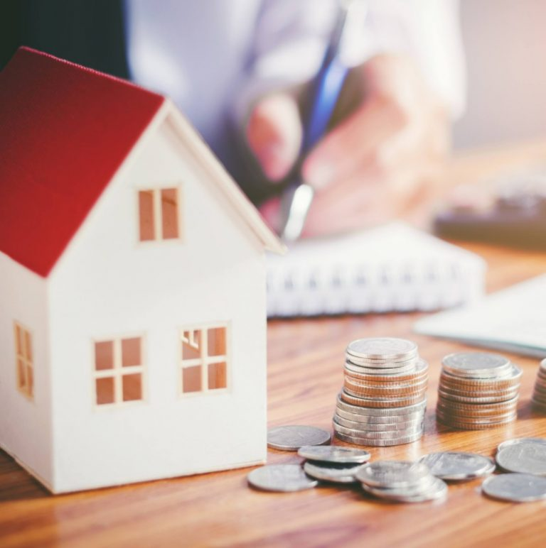 achat actions immobilier