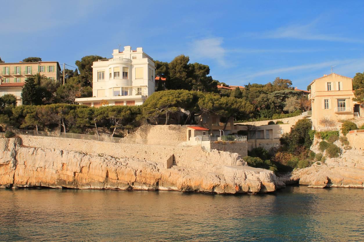 investissement logement neuf Marseille