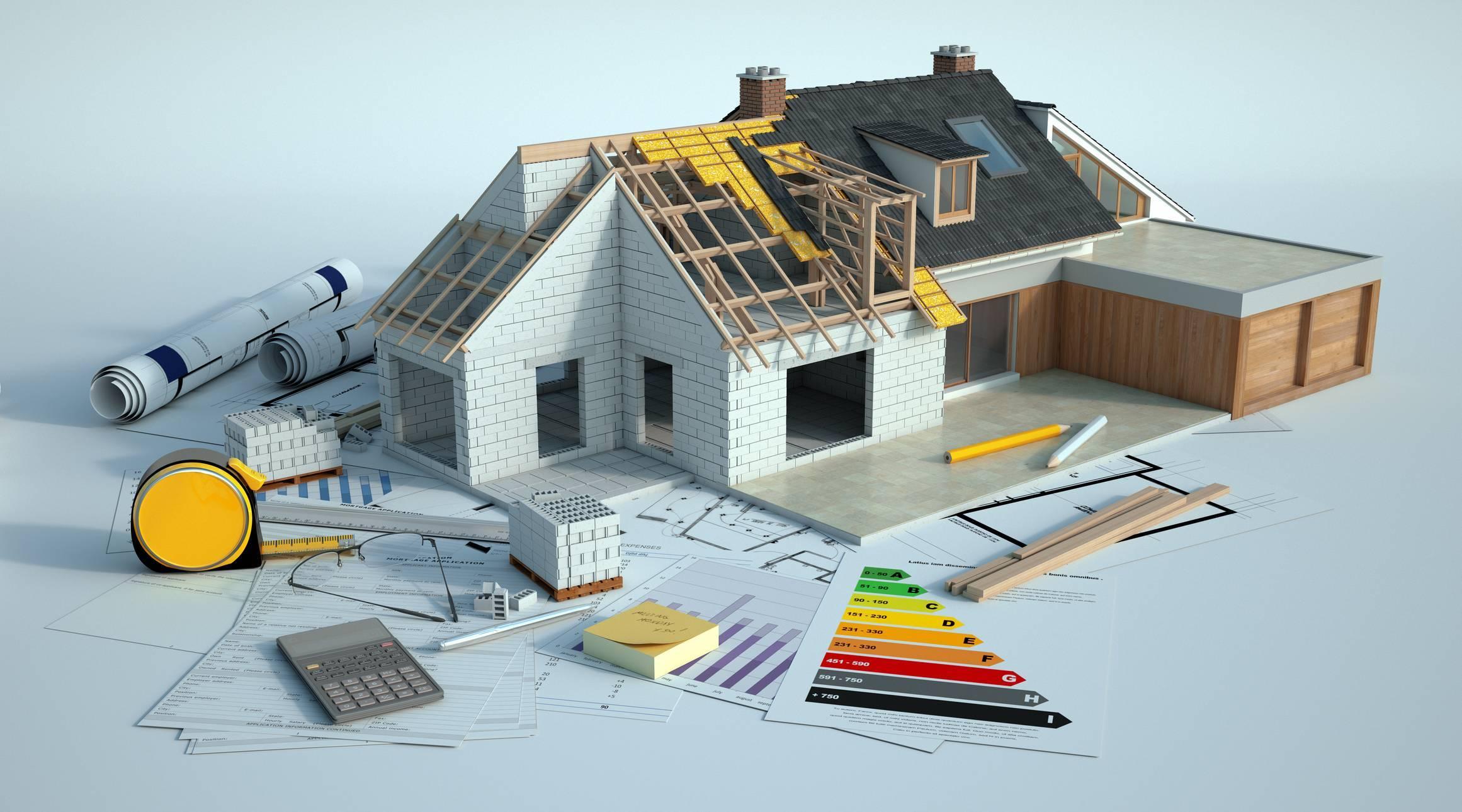 construction de maison, coût de l'originalité